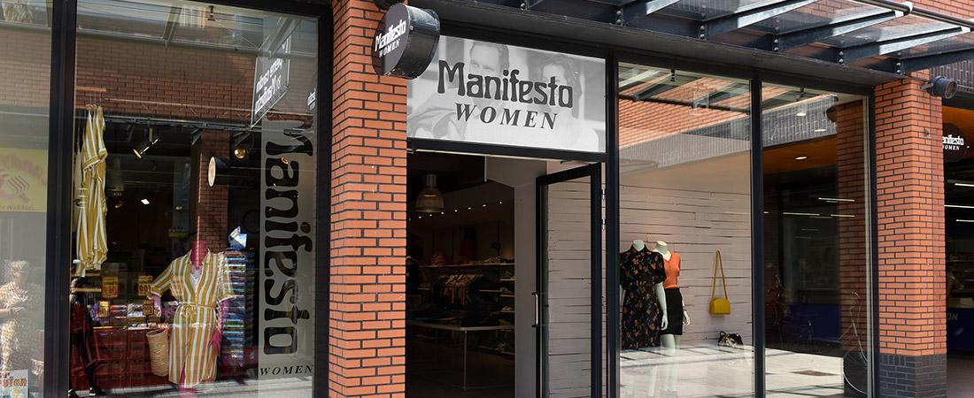 Manifesto women